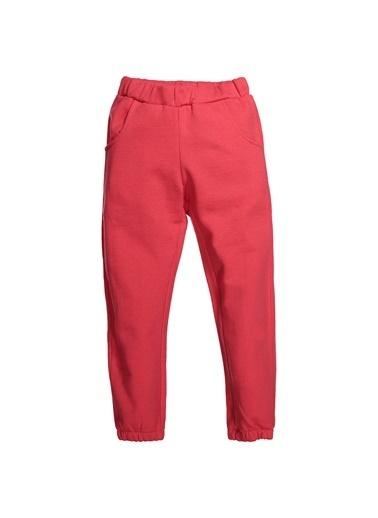 Zeyland Bel Lastikli Jogger Pantolon (4-14yaş) Bel Lastikli Jogger Pantolon (4-14yaş) Kırmızı